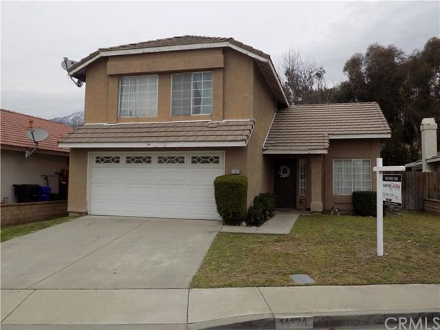 11124 Trenton Court, Rancho Cucamonga, CA 91701 (#PW19034671) :: The Laffins Real Estate Team