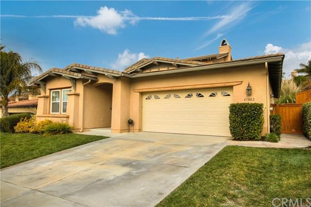 45002 Dolce Street, Temecula, CA 92592 (#SW19034099) :: The Marelly Group | Compass