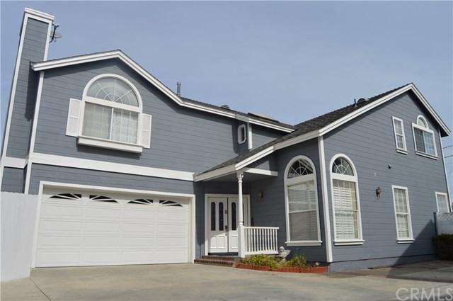1728 Date Avenue, Torrance, CA 90503 (#SB19034027) :: Go Gabby