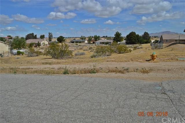 0 Teton, Victorville, CA  (#CV19034863) :: The Laffins Real Estate Team