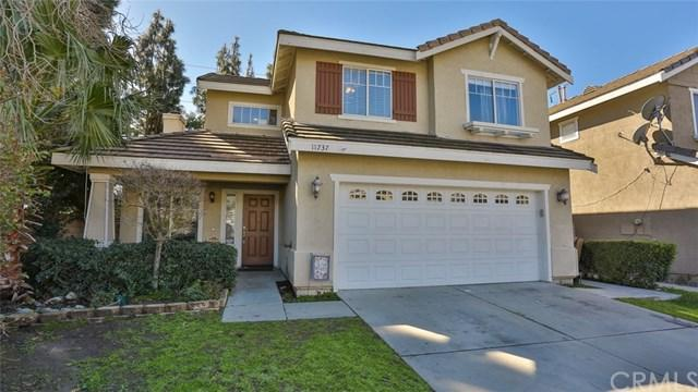 11737 Pavola Drive, Rancho Cucamonga, CA 91701 (#CV19033924) :: The Laffins Real Estate Team