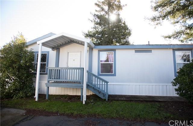 5935 Live Oak Drive #19, Kelseyville, CA 95451 (#LC19034614) :: The Laffins Real Estate Team