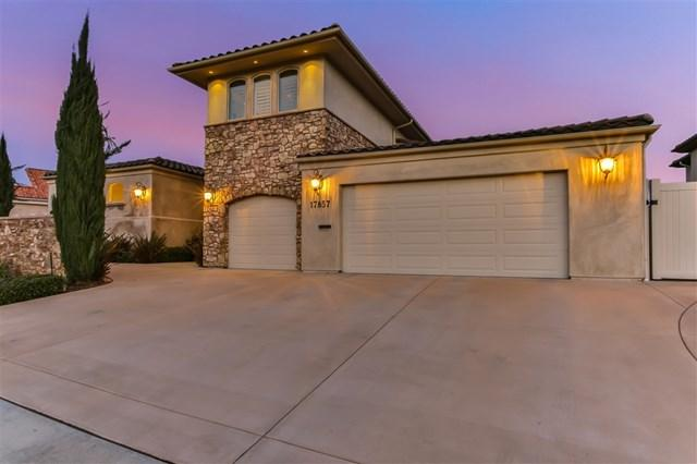 17857 Corazon Place, San Diego, CA 92127 (#190008710) :: The Laffins Real Estate Team