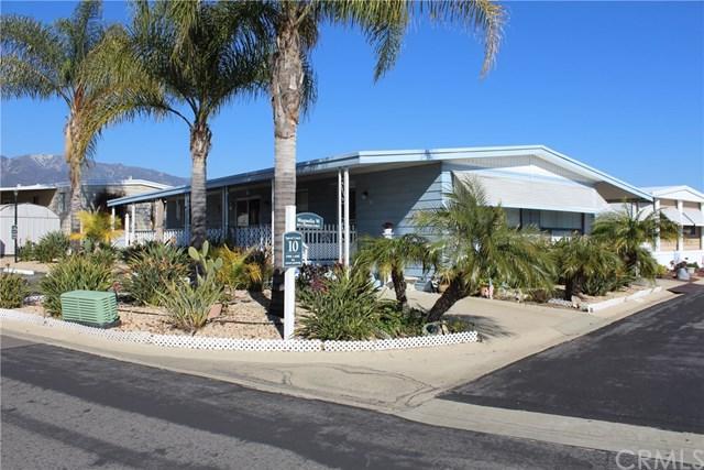 10210 Baseline Road #85, Rancho Cucamonga, CA 91701 (#CV19034898) :: RE/MAX Masters