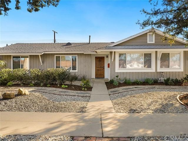 10004 Jovita Avenue, Chatsworth, CA 91311 (#BB19034417) :: Team Tami