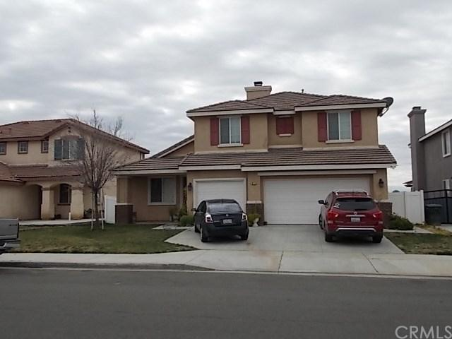 915 Finnegan Way, Perris, CA 92571 (#SW19034967) :: McKee Real Estate Group Powered By Realty Masters & Associates