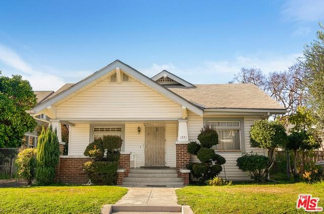 1271 S Lucerne, Los Angeles (City), CA 90019 (#19433594) :: RE/MAX Innovations -The Wilson Group