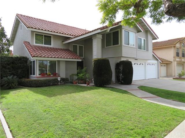 11040 Jerry Place, Cerritos, CA 90703 (#RS19034960) :: DSCVR Properties - Keller Williams