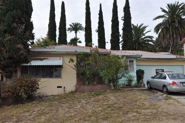 2458 Buena Vista Ave, Lemon Grove, CA 91945 (#190008725) :: The Laffins Real Estate Team