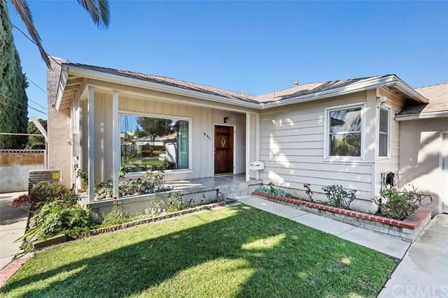 14451 Cartela Drive, La Mirada, CA 90638 (#PW19032842) :: The Laffins Real Estate Team