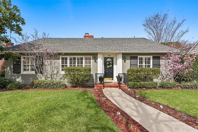935 W 20th Street, Santa Ana, CA 92706 (#PW19034686) :: J1 Realty Group