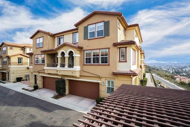 1213 Calabria St, Santee, CA 92071 (#190008732) :: The Laffins Real Estate Team