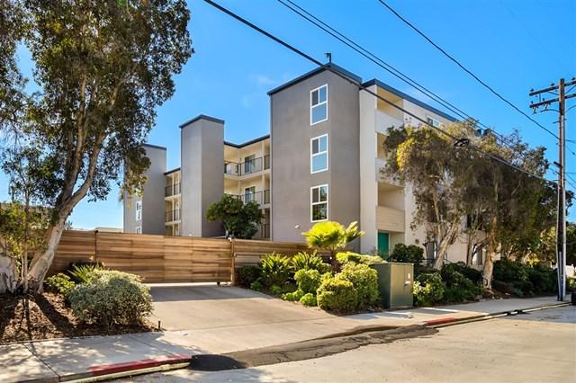 2939 Laurel St #201, San Diego, CA 92104 (#190008735) :: McLain Properties