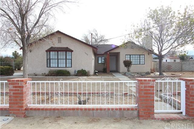 9428 E Avenue T4, Littlerock, CA 93543 (#SR19035066) :: The Laffins Real Estate Team