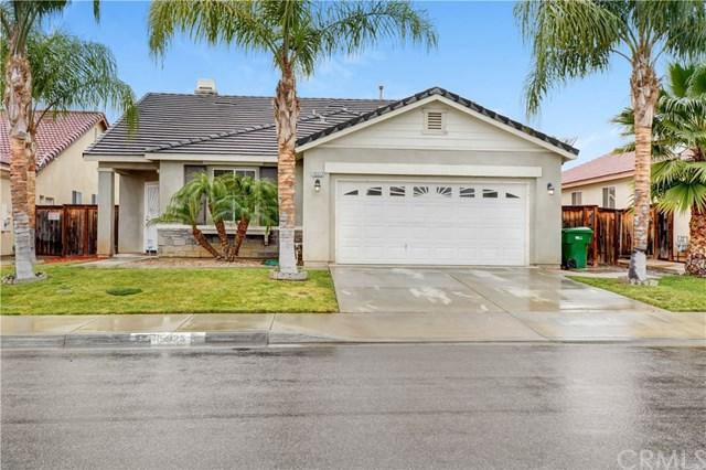 15323 Avenida Fiesta, Moreno Valley, CA 92555 (#PW19035072) :: McKee Real Estate Group Powered By Realty Masters & Associates