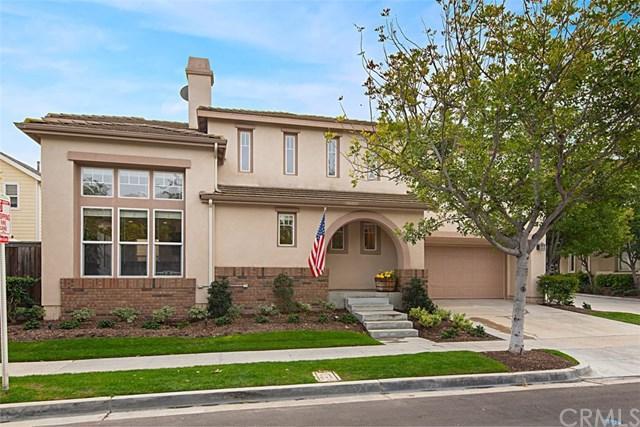 58 Iron Horse, Ladera Ranch, CA 92694 (#OC19033215) :: Pam Spadafore & Associates