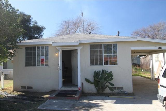 1644 Perris Street, San Bernardino, CA 92411 (#EV19034553) :: The Laffins Real Estate Team