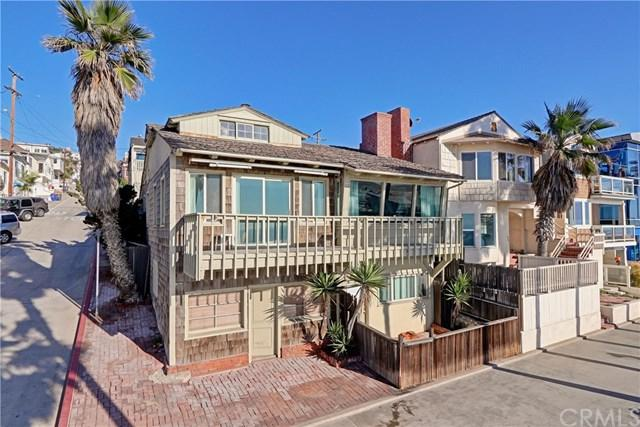 4122 The Strand, Manhattan Beach, CA 90266 (#SB19035174) :: Keller Williams Realty, LA Harbor