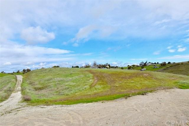 0-Lot 53 Maverick Road, Paso Robles, CA 93446 (#NS19017114) :: Fred Sed Group