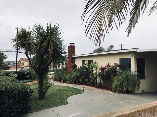 243 S Patton Avenue, San Pedro, CA 90732 (#PV19035149) :: Go Gabby