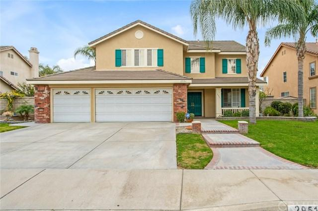 2951 S Greenwood Avenue, Ontario, CA 91761 (#PW19034161) :: The Laffins Real Estate Team