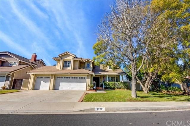 20951 High Country Drive, Diamond Bar, CA 91789 (#OC19035162) :: RE/MAX Masters