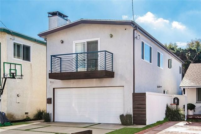 1160 9th Street, Hermosa Beach, CA 90254 (#SB19035014) :: Keller Williams Realty, LA Harbor