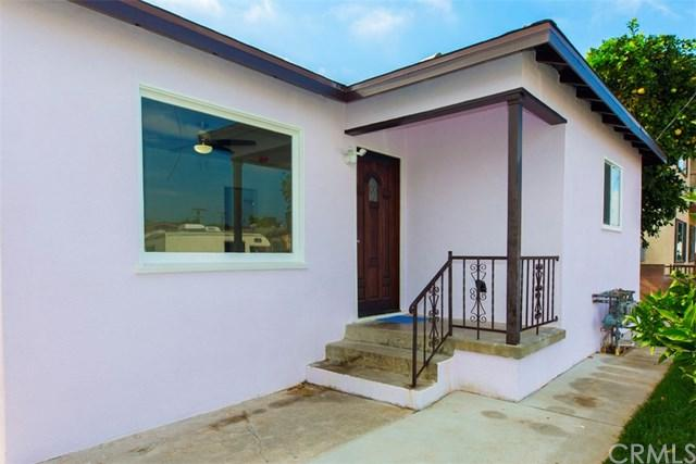 553 W 21st Street, San Pedro, CA 90731 (#SB19035234) :: Keller Williams Realty, LA Harbor