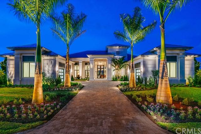 1299 Via Venezia Cir, Corona, CA 92881 (#CV19035261) :: The Laffins Real Estate Team