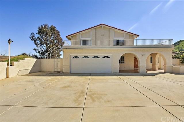 12005 Glenwood Street, Colton, CA 92324 (#CV19035263) :: The Laffins Real Estate Team