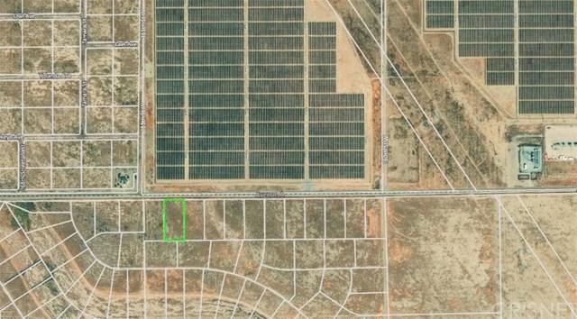 16400 Vac/Ave A/Vic 164 Stw, Fairmont, CA 93536 (#SR19035286) :: RE/MAX Empire Properties