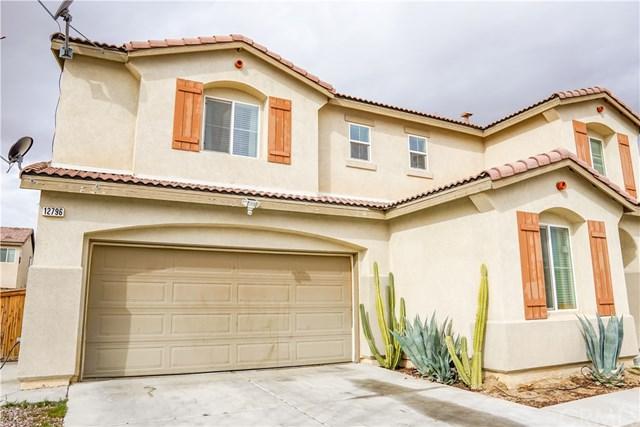 12796 Brandon Street, Victorville, CA 92392 (#CV19035347) :: The Laffins Real Estate Team