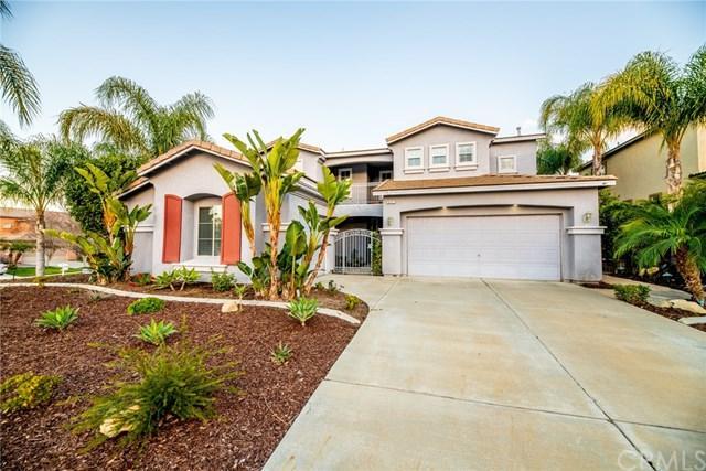 3147 Via Mazatlan, Corona, CA 92882 (#CV19033010) :: McKee Real Estate Group Powered By Realty Masters & Associates