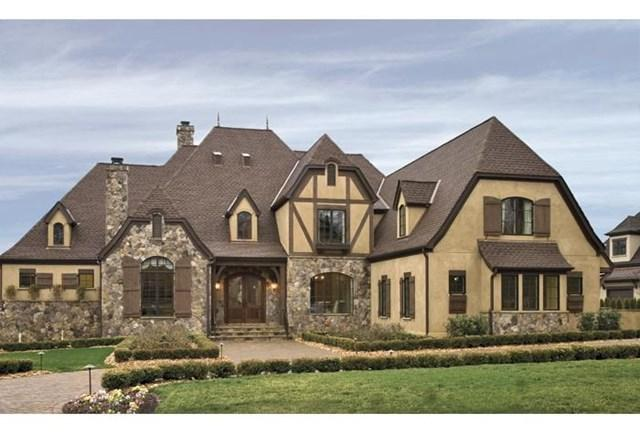 29191 Pigeon Hawk, Lake Arrowhead, CA 92352 (#CV19035346) :: The Laffins Real Estate Team