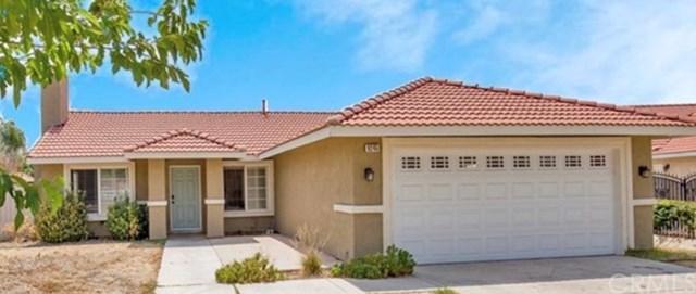 9245 Palm Lane, Fontana, CA 92335 (#CV19035359) :: The Laffins Real Estate Team