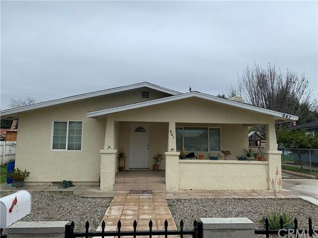 941 W 4th Street, Pomona, CA 91766 (#CV19035366) :: RE/MAX Masters