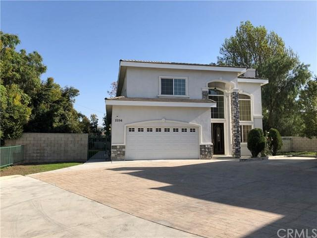 2256 Batson Avenue, Rowland Heights, CA 91748 (#TR19035391) :: The Laffins Real Estate Team