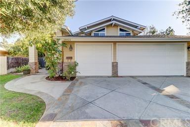 18922 Racine Drive, Irvine, CA 92603 (#OC19035394) :: J1 Realty Group