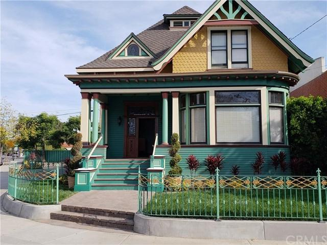 621 N Spurgeon Street W, Santa Ana, CA 92701 (#OC19029188) :: J1 Realty Group