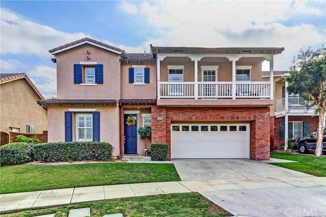 1833 Ambrosia Avenue, Upland, CA 91784 (#CV19034120) :: RE/MAX Innovations -The Wilson Group