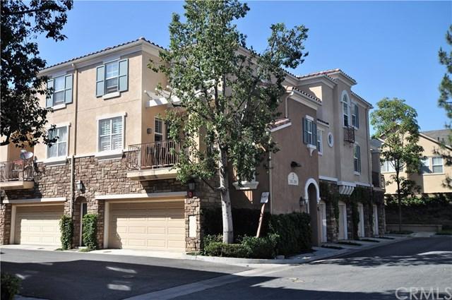 307 Terra Bella, Irvine, CA 92602 (#OC19034891) :: J1 Realty Group