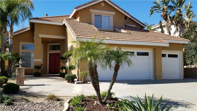 6258 Serena Place, Alta Loma, CA 91737 (#CV19023720) :: The Marelly Group | Compass