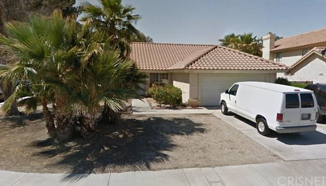 3842 Sonora Way, Palmdale, CA 93550 (#SR19034884) :: The Laffins Real Estate Team