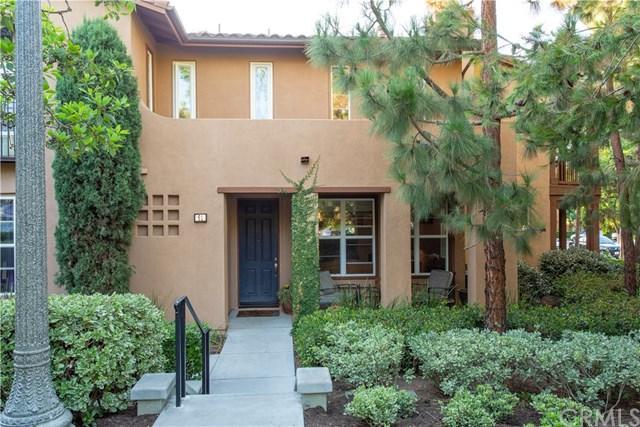 61 Passage, Irvine, CA 92603 (#OC19035463) :: J1 Realty Group