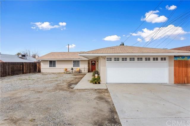 920 E Stetson Avenue, Hemet, CA 92543 (#IV19034481) :: Keller Williams Temecula / Riverside / Norco