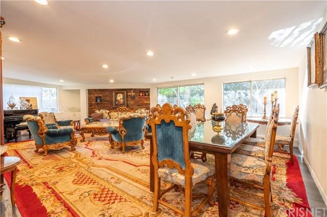 19034 Bessemer Street, Tarzana, CA 91335 (#SR19035468) :: The Laffins Real Estate Team
