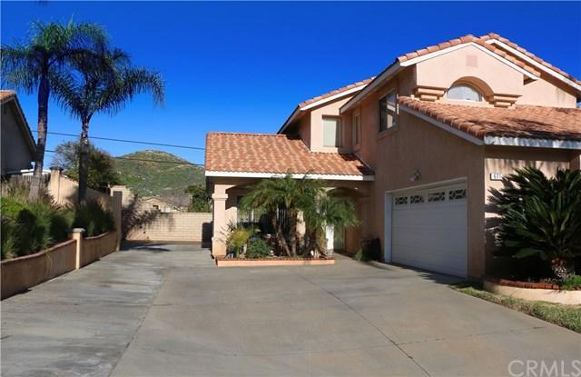 671 Canterbury Circle, Corona, CA 92879 (#EV19031341) :: McKee Real Estate Group Powered By Realty Masters & Associates