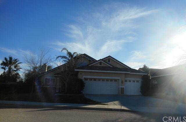 14839 Westgate Drive, Fontana, CA 92336 (#CV19035485) :: The Laffins Real Estate Team