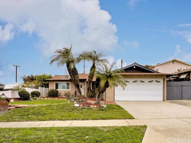 14719 Grayville Drive, La Mirada, CA 90638 (#PW19035489) :: The Laffins Real Estate Team