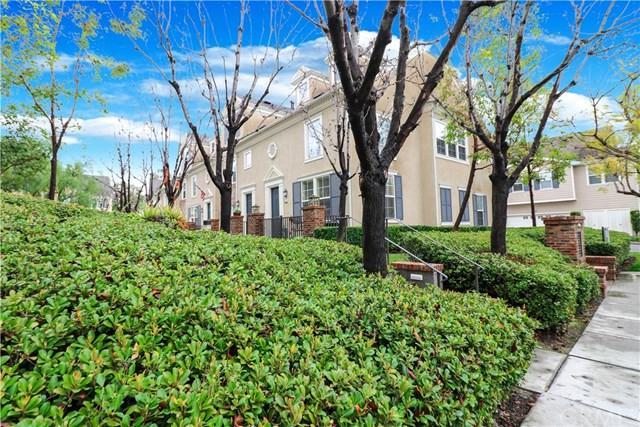11 Granville Street #59, Ladera Ranch, CA 92694 (#OC19033303) :: Pam Spadafore & Associates
